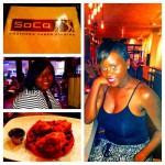 Soco in Brooklyn, NY