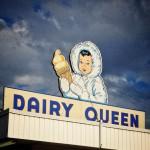 Dairy Queen in Grafton