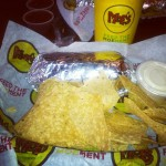 Moe's Southwest Grill in Wesley Chapel