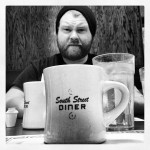 South Street Diner in Philadelphia