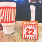 Whataburger in Clanton