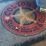 Colton's Steak House and Grill in Rolla