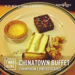 Chinatown Buffet in Champaign