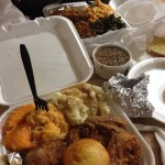 Dulan's Soul Food Kitchen in Inglewood