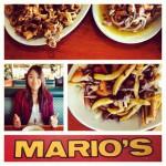 Marios Peruvian Restaurant in la Mirada, CA
