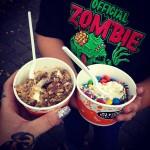 Amy's Ice Cream in Austin