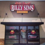 Billy Sims BBQ in Elgin
