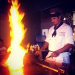 Japanese Kitchen Steak House in Albuquerque, NM