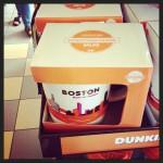 Dunkin' Donuts in Wethersfield