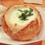Boudin Sourdough Bakery & Cafe - San Diego, University Towne Centre in San Diego