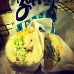 Potbelly Sandwich Shop - L'Enfant Plaza in Washington