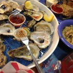 Captain Benny's Half Shell Oyster Bar in Houston