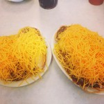 Skyline Chili Restaurants in Columbus