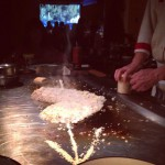 Benihana in Newport Beach, CA