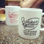 Robert's Restaurant in Tucson, AZ