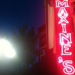 Maxine's in Hot Springs