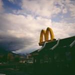 McDonald's in Ogden