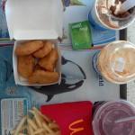 McDonald's in Torrance