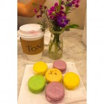 Toni Patisserie & Cafe in Chicago