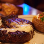 Saltgrass Steak House in Irving