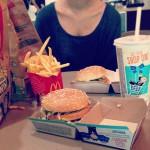 McDonald's in London