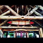 Serenity Garden Cafe in Blue Ridge