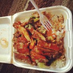 Teriyaki Chicken Express in Stockton