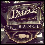 The Palace Restaurant in Durango, CO