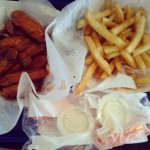 Long Wong's Hot Wings