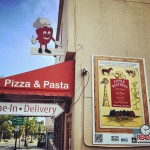 Red Pepper Pizzeria and Pasta in Duvall