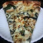 Yaghi's New York Pizzeria in San Antonio