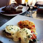 Duval's New World Café in Sarasota