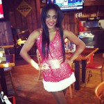 Hooters Restaurant in Newnan