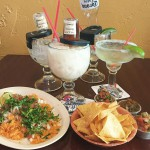 El Agave Mexican Grill in San Jose
