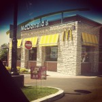McDonald's in Mount Laurel