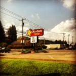 Hardee's in Clarksburg