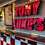Tony Luke's in Philadelphia, PA