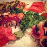 Yume Sushi in Sarasota