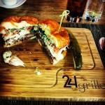 24 Grille in Detroit, MI