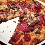 California Pizza Kitchen in Los Angeles