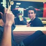 Del Taco in Huntington Beach