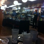 Waffle House in Brunswick