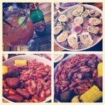 Crawdads Sports Bar and Grill in San Antonio, TX