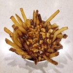 New York Fries in Vancouver