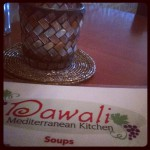 Dawali Mediterranean Kitchen in Chicago, IL