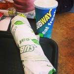 Subway Sandwiches in Langhorne