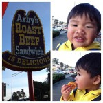 Arby's in South San Francisco