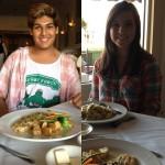Mama Tosca Italian Restaurant in Bakersfield