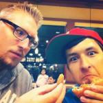 McDonald's in Edmonton