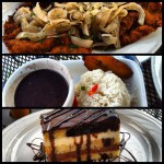 Vicente Cuban Cuisine